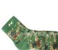 正品海尔斯袜警察运动迷彩军队袜子 春秋季袜子优质纯棉短袜批发