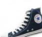匡威09版经典款[ALL STAR]深蓝色 运动鞋