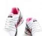 813 女跑鞋 运动鞋 真皮气垫跑鞋