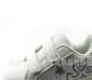 晋江鞋子厂家生产印刷电绣小孩鞋 女童板鞋