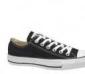匡威09版经典款[ALL STAR]紫色低帮运动鞋